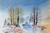 Winter Wonderland by Paul Clarke