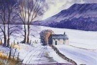 Lane End by Paul Clarke