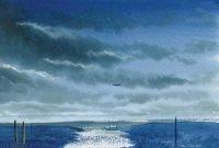 Last Light by Paul Clarke