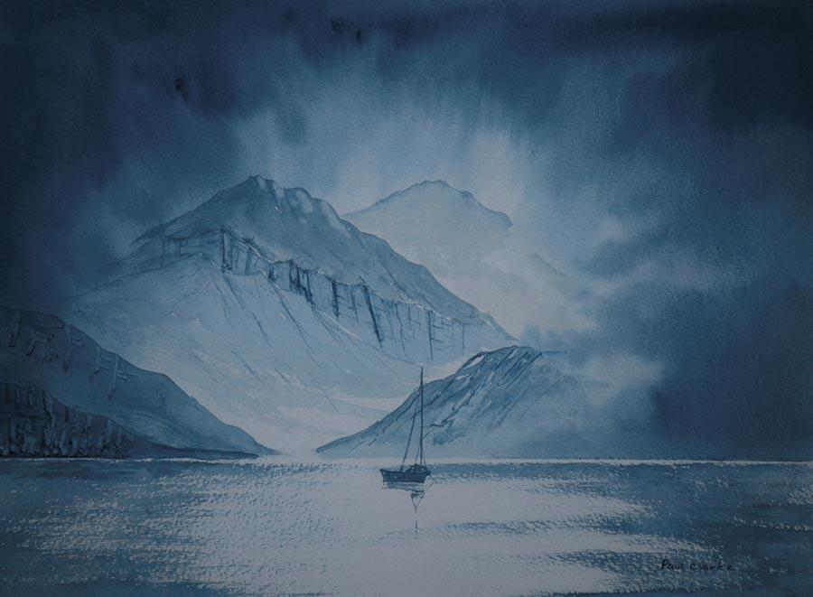 Blue Haven