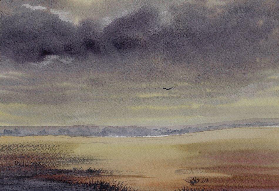 Early Riser by Paul Clarke