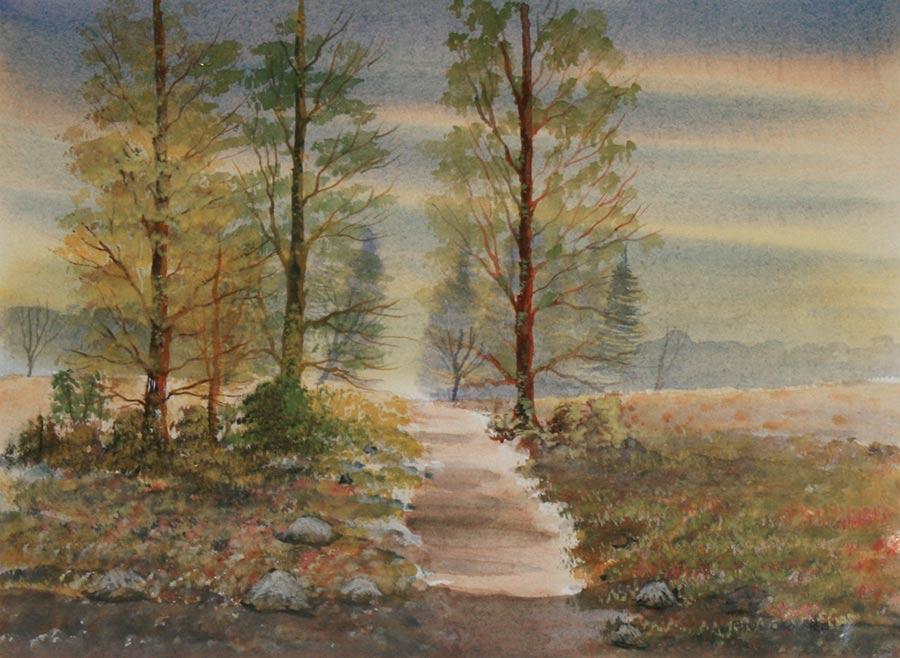 Heathland Path